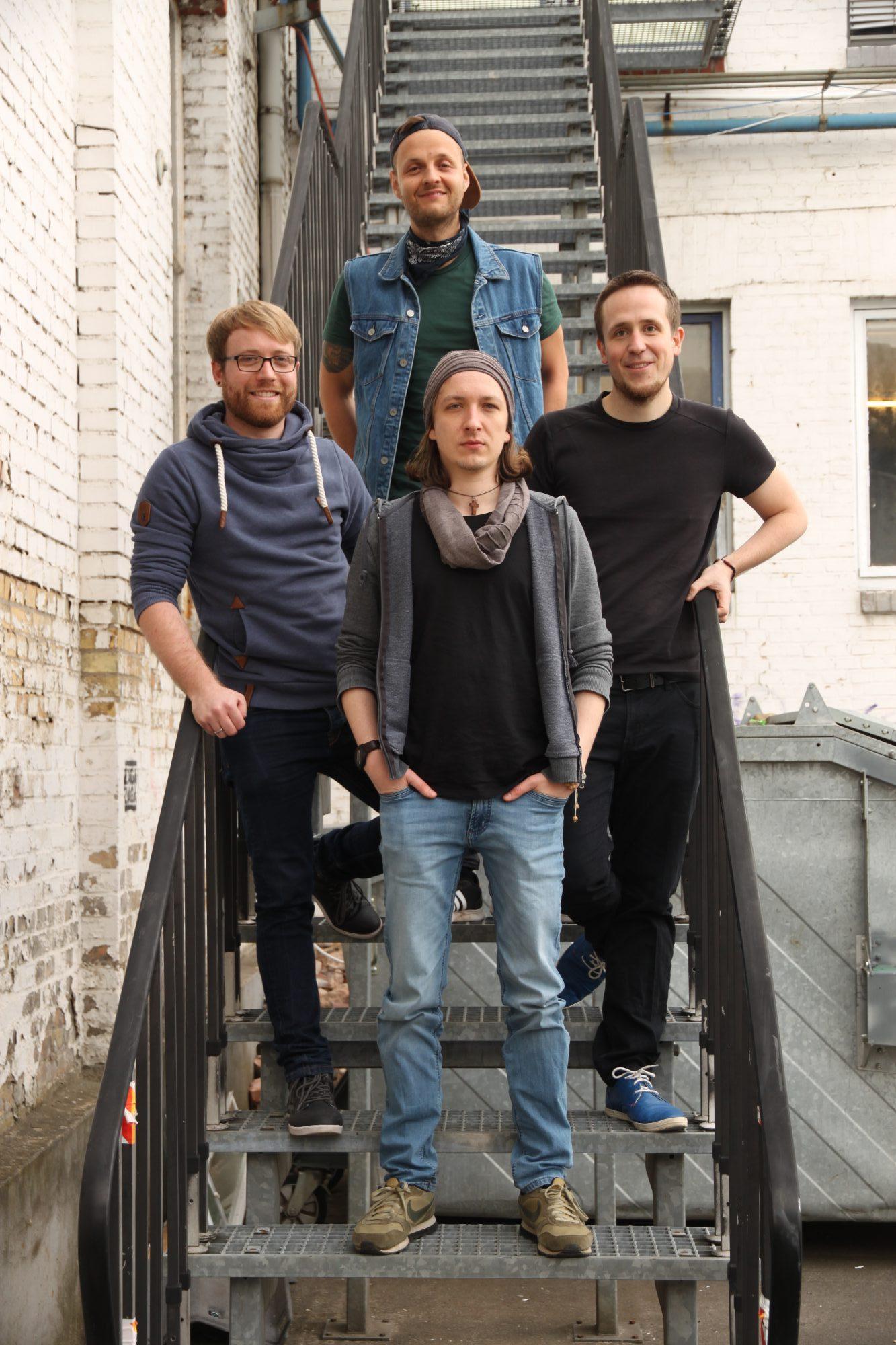 WHN Band Foto