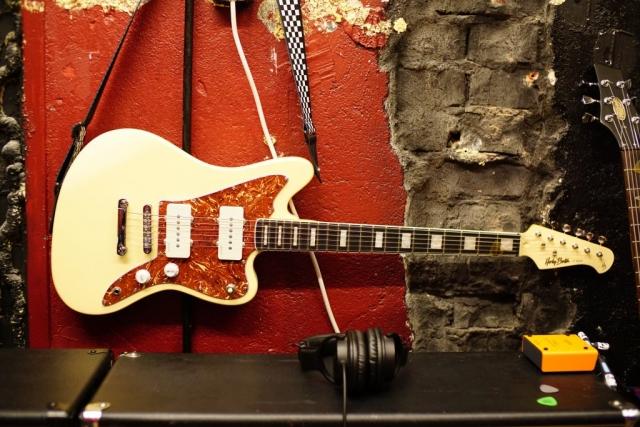 Gitarrenaufnahmen - Vintage Backup