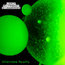 EP Cover Alternate Reality